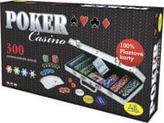 Albi Poker Casino (300 žetónov)