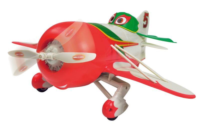 Dickie RC Planes letadlo El Chupacabra