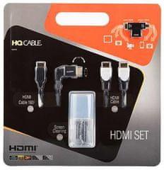 Arkas zestaw akcesoriów K2HAC HDMI Set