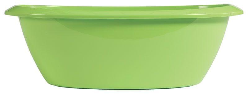 Luma Vanička - Lime green