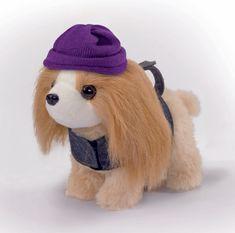 SIMBA ChiChi Love psík Style up 20cm