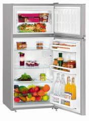 Liebherr kombinirani hladilnik CTPsl 2121 Comfort