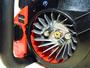 6 - ECHO CS-310ES/35RC Benzinmotoros láncfűrész