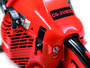 8 - ECHO CS-310ES/35RC Benzinmotoros láncfűrész