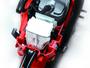10 - ECHO CS-310ES/35RC Benzinmotoros láncfűrész