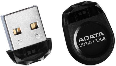 A-Data UD310 32 GB, USB ključ, črn