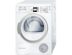 Bosch WTW86564BY