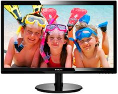 PHILIPS 246V5LSB (246V5LSB/00) LED Monitor