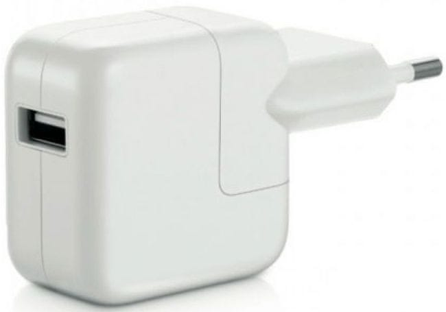 Apple iPad 12W USB Power adaptér