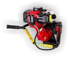 Moveto GARDETECH HL490A (pouze motor)