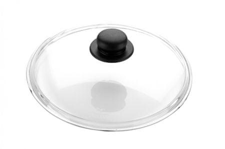 Tescoma stekleni pokrov Unicover, 32 cm