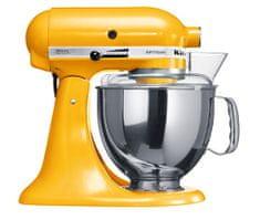 KitchenAid robot kuchenny Artisan 5KSM150PSEYP, słonecznikowy