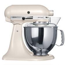 KitchenAid mikser Artisan 5KSM150PSELT, caffe latte
