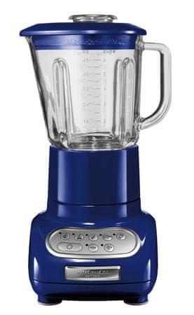 KitchenAid blender Artisan KA5KSB5553EBU, kobalt moder