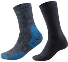 Devold Walker+Daily Sock 2 Pack