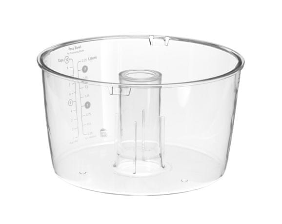 KitchenAid food processor 5KFP1644EOB Artisan - použité
