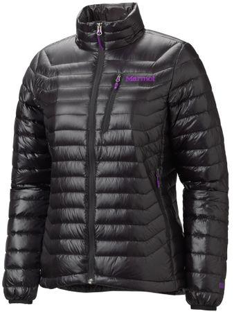 d8c2c91bc9 Marmot Wm's Quasar Női kabát, Fekete , L - Értékelések | MALL.HU