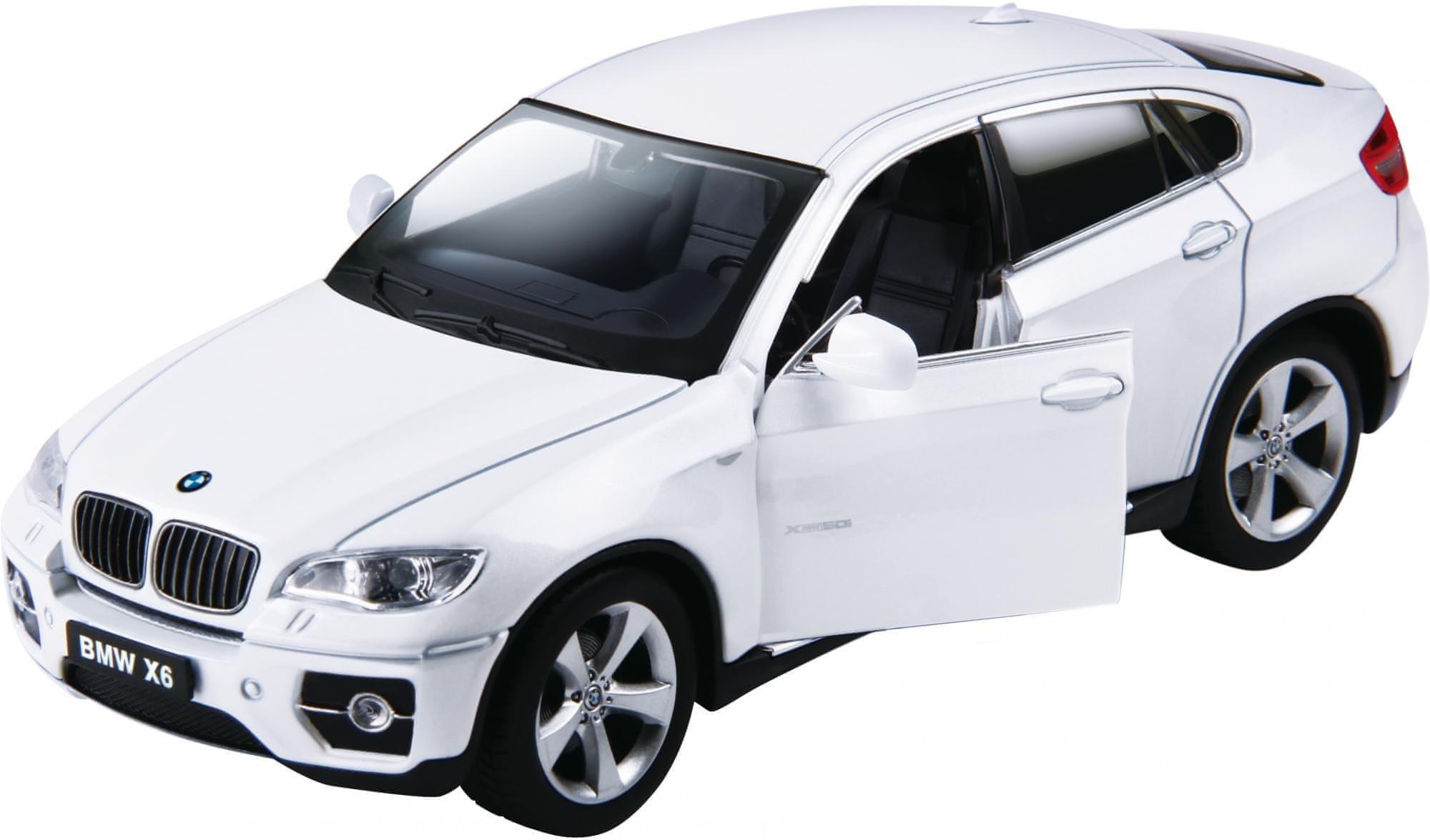 Buddy Toys BMW X6 RC auto 1/24, BEZPŁATNY ODBIÓR: WARSZAWA, WROCŁAW, KATOWICE, KRAKÓW!