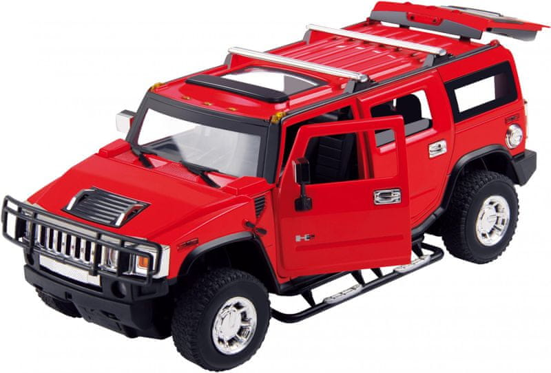 Buddy Toys Hummer RC auto 1/24 BRC 24M30