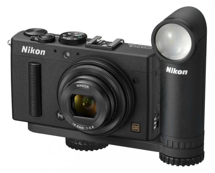 Nikon LD-1000 Black