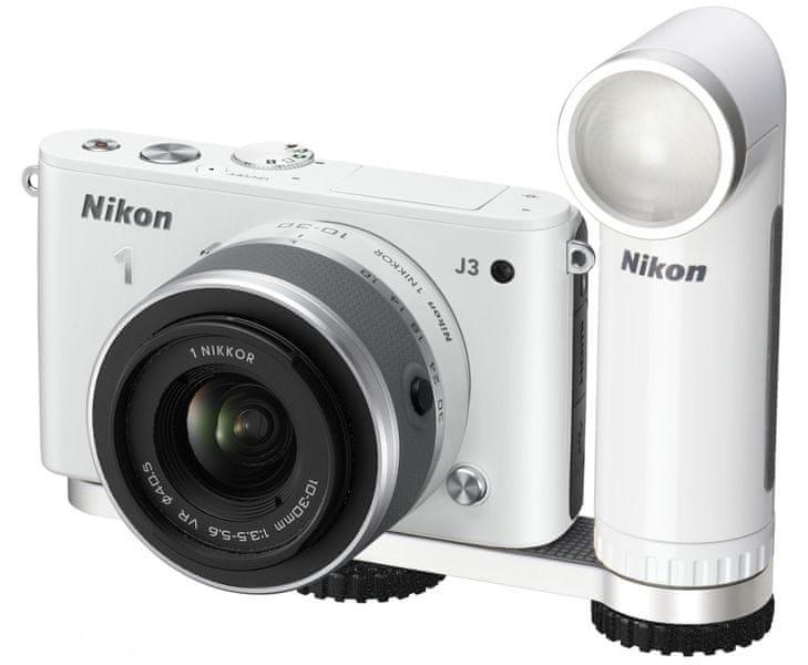Nikon LD-1000 White