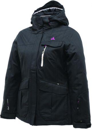 Dare 2b jakna Restored, ženska, črna 14