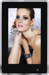 """Hama 95262 Portrétový digitální fotorámeček 6"""" (15,2 cm) Vittoria s LED podsvícením"""