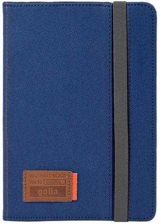 """Golla pouzdro na tablet 10.1"""", Stanley G1557, modré"""