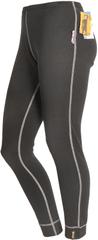 Sensor spodnje dolge hlače Double Face EVO, ženske