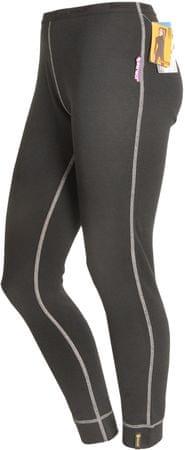 Sensor spodnje dolge hlače Double Face EVO, ženske, črne, M