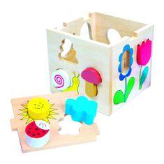 BINO Skladacia krabička - Florelle