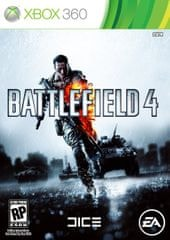 EA Games Battlefield 4, Xbox