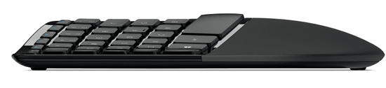 Microsoft Sculpt Ergonomic Desktop CZ (L5V-00019)