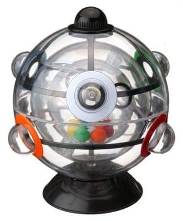 DINO Rubik 360 gömb, díszdobozos - Magyar nyelvű