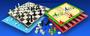 2 - Dino Soubor her 100 variant společenská hra