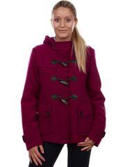 Gant dámský kabát s kapucí