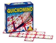Piatnik Quickomino Társasjáték