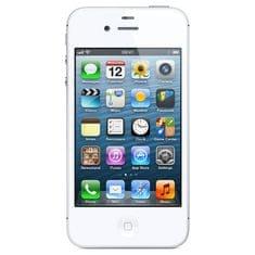 Apple iPhone 4S, 8GB bílá