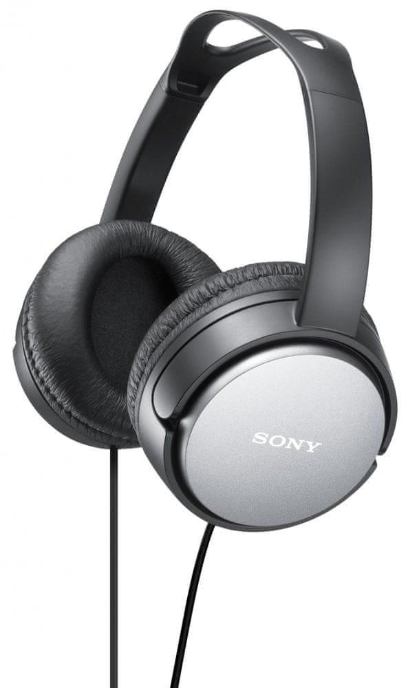 Sony MDR-XD150B sluchátka (Black)