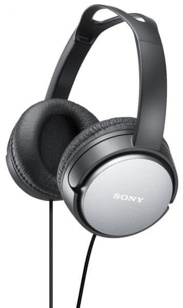 Sony MDR-XD150B (Black)