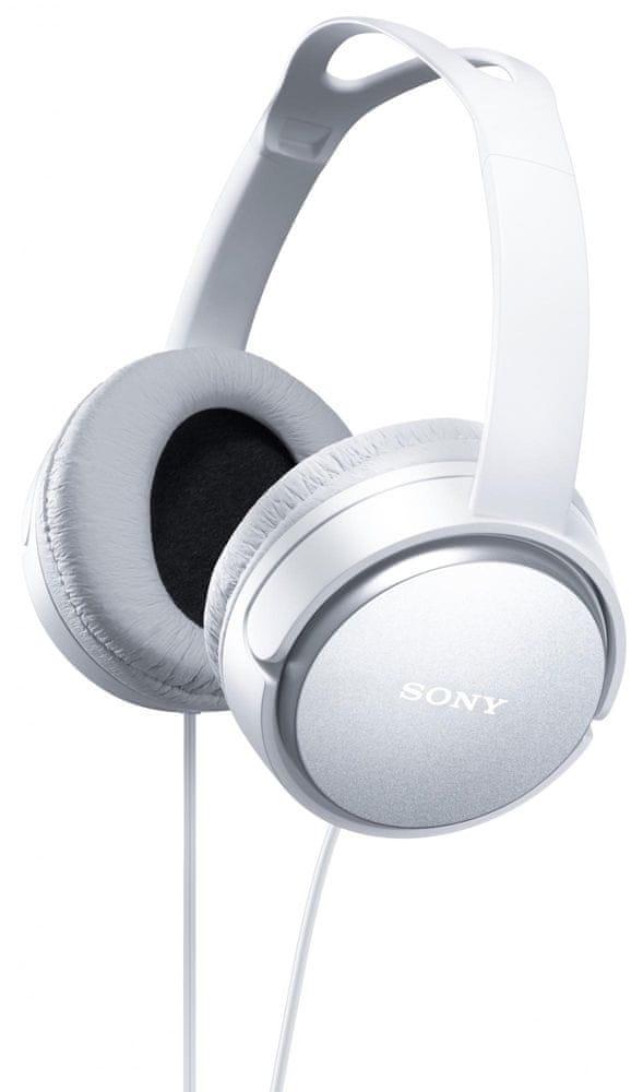 Sony MDR-XD150 sluchátka (White)