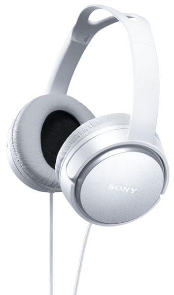 Sony MDR-XD150 (White)