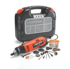 Black+Decker multiszlifierka RT650KA
