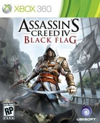 Ubisoft Assassins Creed IV Black Flag / Xbox
