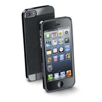 CellularLine Pouzdro Soft Slim Apple iPhone 5 5S b507c0bf306