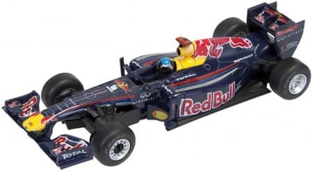 carrera pull speed red bull f1 rb7 mall cz. Black Bedroom Furniture Sets. Home Design Ideas