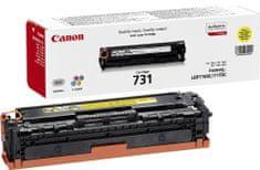 Canon CRG-731Y - žlutý (6269B002)