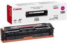 CANON CRG-731M Toner, Magenta