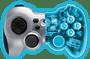2 - Logitech Gamepad F710 (940-000145)