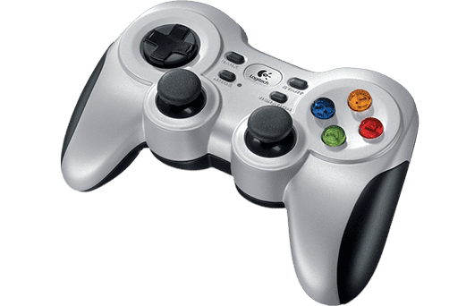 Logitech Gamepad F710 (940-000145)